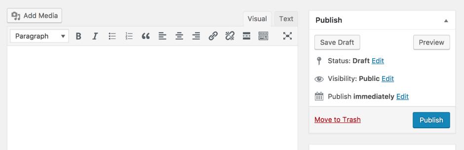 إضافة Classic Editor - اضافات ووردبريس