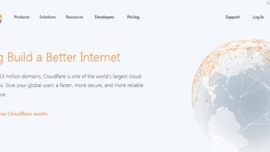 شرح cloudflare:كيفية ربط موقعك مع كلاود فلير و ضبط إعداداته مجانا