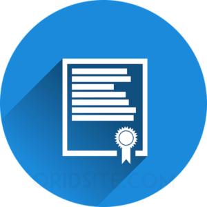 جمع المعلومات حول السجل التجاري و القوانين الخاصة بالتجارة الإلكترونية