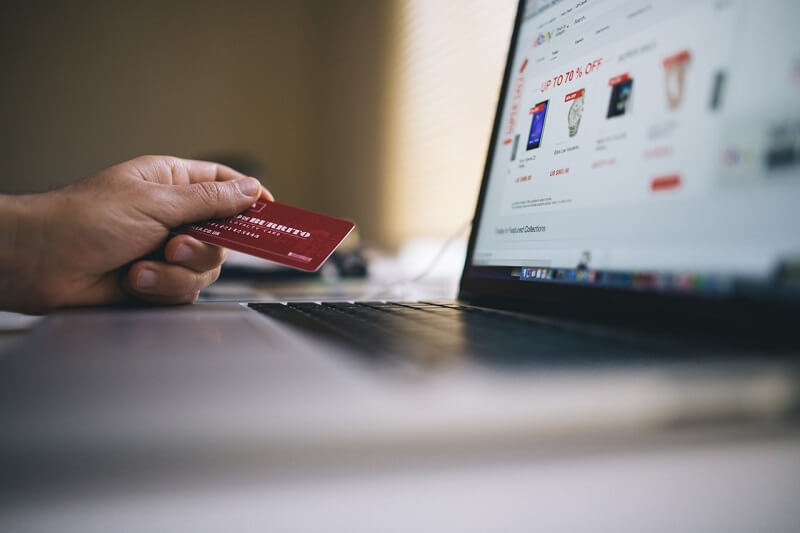 تكلفة انشاء متجر الكتروني
