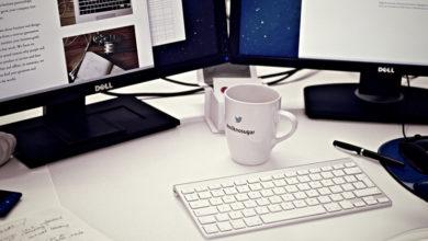 انشاء مدونة ووردبريس