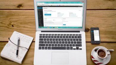 طريقة عمل موقع ويب - طريقة انشاء موقع الكتروني