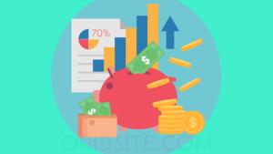 انشاء الحساب البنكي التجاري الخاص بالمتجر الالكتروني لإستقبال الأموال